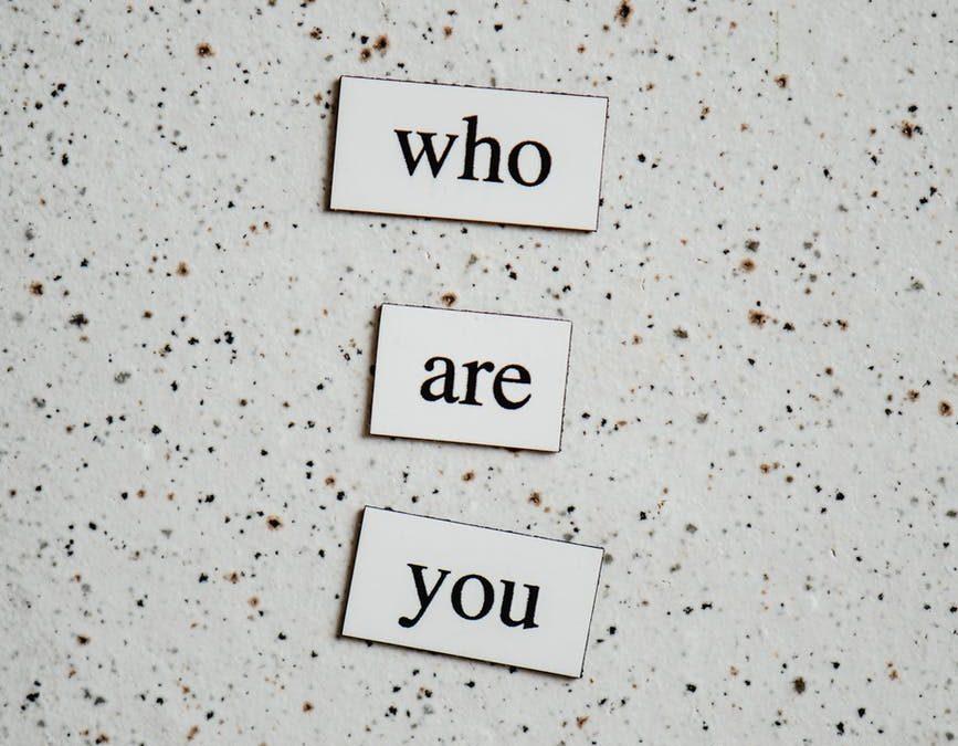 I Am What? I Am